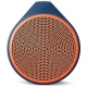 LOGITECH Mobile Wireless Speaker X100 - Orange