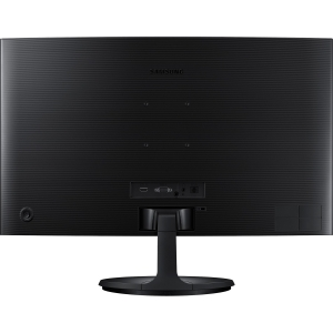 SAMSUNG Monitor LED 24 - C24F390FHE