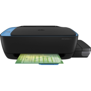 HP Ink Tank Wireless 419