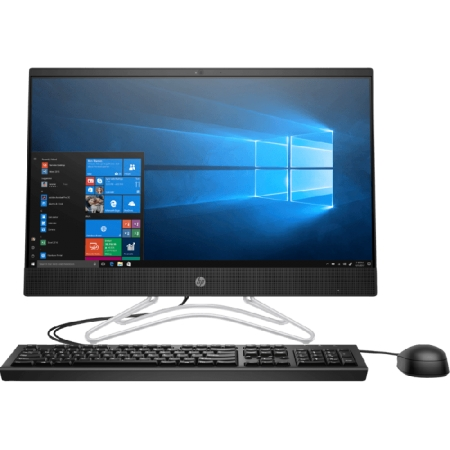HP All in One 200 G3 -8130U-Windows 10