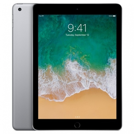 APPLE iPad 6 9.7 Gen 6th Air 4 Wifi 32GB - Grey