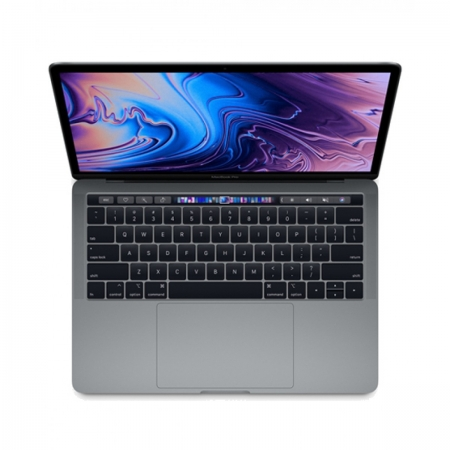 APPLE MacBook Pro 13 MR9R2 Touch Bar Space Grey 2018
