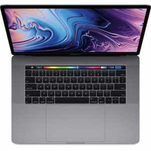 APPLE MacBook Pro 15 MR942 Touch Bar Space Grey 2018