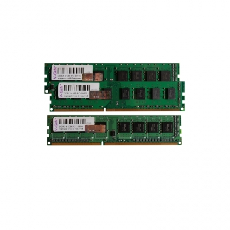 V-GeN PLATINUM DDR 3   4 GB PC-10600 / 1333Mhz