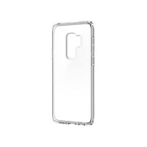 Spigen Galaxy S9+ Case Ultra Hybrid Crystal Clear 593CS22923