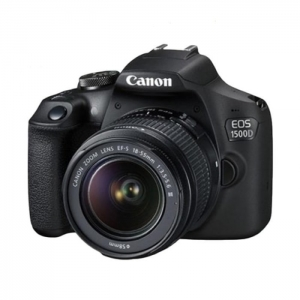 Canon EOS 1500D Kit 18-55mm IS II