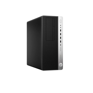 HP EliteDesk 800 G4 Tower - 5FT04PA