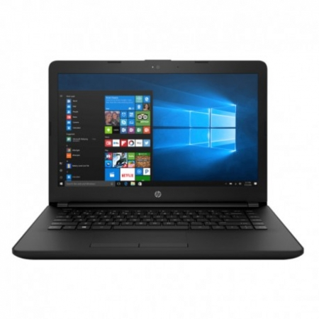 HP 14-bs745tu Black