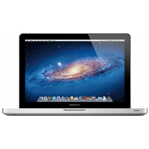 APPLE MacBook Pro 13 MPXU2/ID Silver