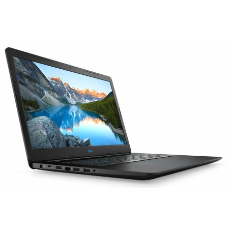 DELL Inspiron 15-G3-3579-8300H-8GB-128GB-1TB-GTX1050M-Win10 Black