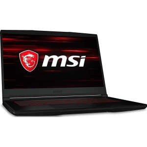 MSI GF63-8RD-8750H-8GB-1TB-GTX1050TI-Win10 Black