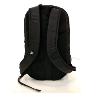 KALIBRE BACKPACK HORTEN - Black