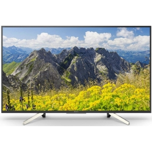 "SONY Bravia 43"" 4K Smart Android LED TV - KD-43X7500F"