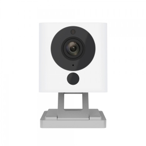 XIAOMI Xiaofang 1S Smart Square Cam Wifi 1080P - White