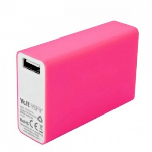 YE!! Energy Mini Plus [BPR 38] Pink