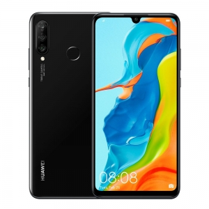 HUAWEI P30 Lite (6/128GB) - Midnight Black