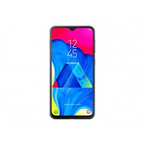 SAMSUNG Galaxy M10 2GB/16GB - Charcoal Black