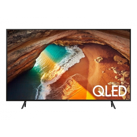 "SAMSUNG 55"" UHD 4K Smart LED TV - QA55Q60R"
