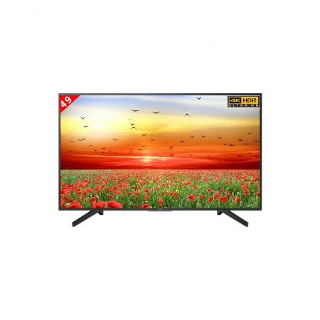 """SONY Bravia 49"""" 4K Smart Android LED TV KD-49X7000F"""