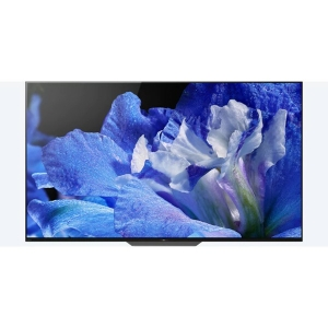 "SONY 55"" OLED UHD 4K Smart Android LED TV KD-55A8F"