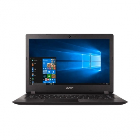 ACER Aspire 3 A314-41-9120E-4GB-500-Win10 Obsidian Black
