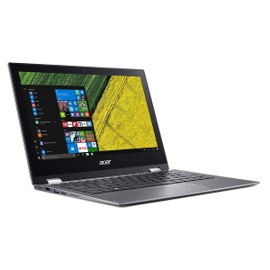 ACER Spin 1 SP111-N4000-4GB-500GB-Win10 Silver
