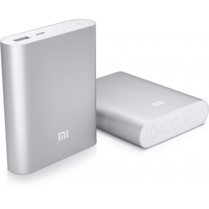 Xiaomi Original Mi Power Bank 10400 mAh