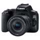 Canon EOS 200D kit 18-55mm IS STM Mark II