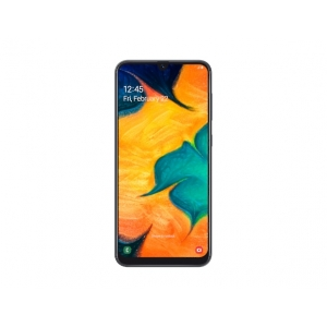 SAMSUNG Galaxy A30 (4/64GB) - Black