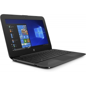 HP STREAM 14-N4000-4GB-32GB-WIN10 BLACK