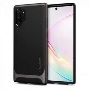 SPIGEN Galaxy Note 10+/10 Plus Case Neo Hybrid Gunmetal