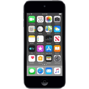 APPLE iPod Touch 32GB 7th 2019 Generation - Space Gray