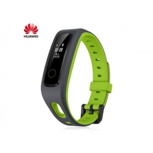 Honor Band 4 Running Edition Alt Zeblaze Crystal 2 - Green