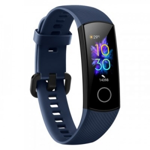 Honor Band 5 Blood Oxygen - Blue