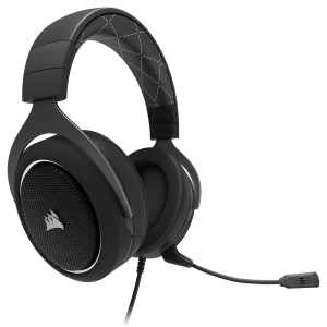 Corsair Surround Gaming Headset HS60 - White