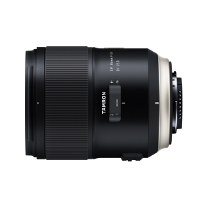 Tamron SP 35mm F/1.4 Di USD for Nikon