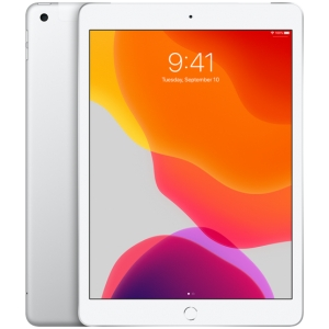 "APPLE iPad 10.2""/iPad 7 2019 Wifi 32GB - Silver"