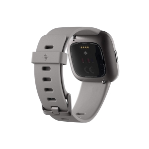 FITBIT VERSA 2 HEALTH AND FITNESS SMARTWATCH - STONE