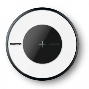 Nillkin Magic Disk 4 Qi wireless - Black