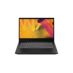 LENOVO IDEAPAD S340-15IWL-8265U-8GB-128GB-WIN10 ONYX BLACK