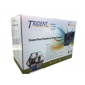 LAPLACE TRIDENT 1300 LINE INTERACTIVE UPS WITH AVR