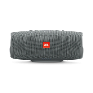 JBL Charge 4 Bluetooth Speaker - Grey