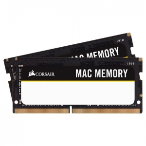 Corsair SO-DIMM DDR4 16GB PC21300 - CMSA16GX4M2A2666C18 (2X8GB) (For MAC Apple)