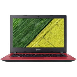 ACER ASPIRE 3 A314-33-N4000-4GB-1TB-WIN10 RED