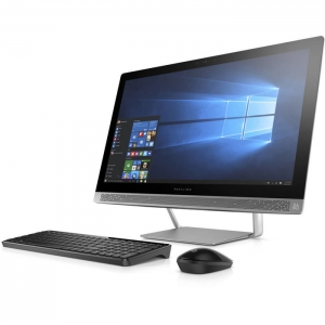 HP Pavilion All in One 24-R175D-Win10Home