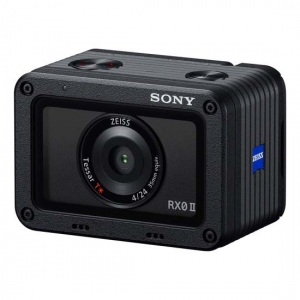 SONY RX0 Mark II Ultra Compact