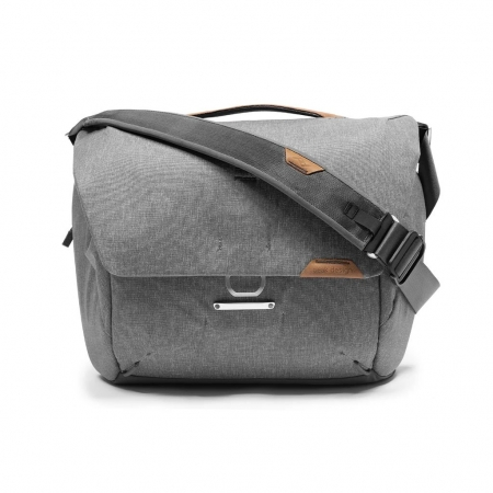 "Peak Design Everyday Messenger 13"" (Ash)"