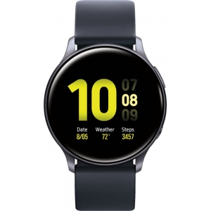 Samsung Galaxy Active 2 Watch - Black 40mm