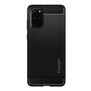 SPIGEN Galaxy S20 / S20+ Plus / S20 Ultra Case Rugged Armor Matte Black