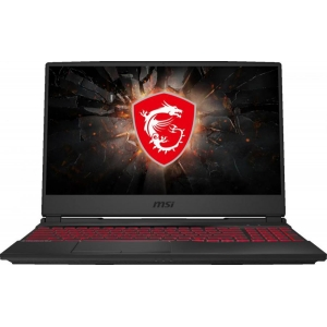 MSI GL65-9SDK-9750H-8GB-512GB-GTX1660TI-WIN10 BLACK
